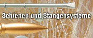Kindervater - Schienen und Stangensysteme
