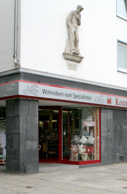 Kindervater Bremen - Aktionen